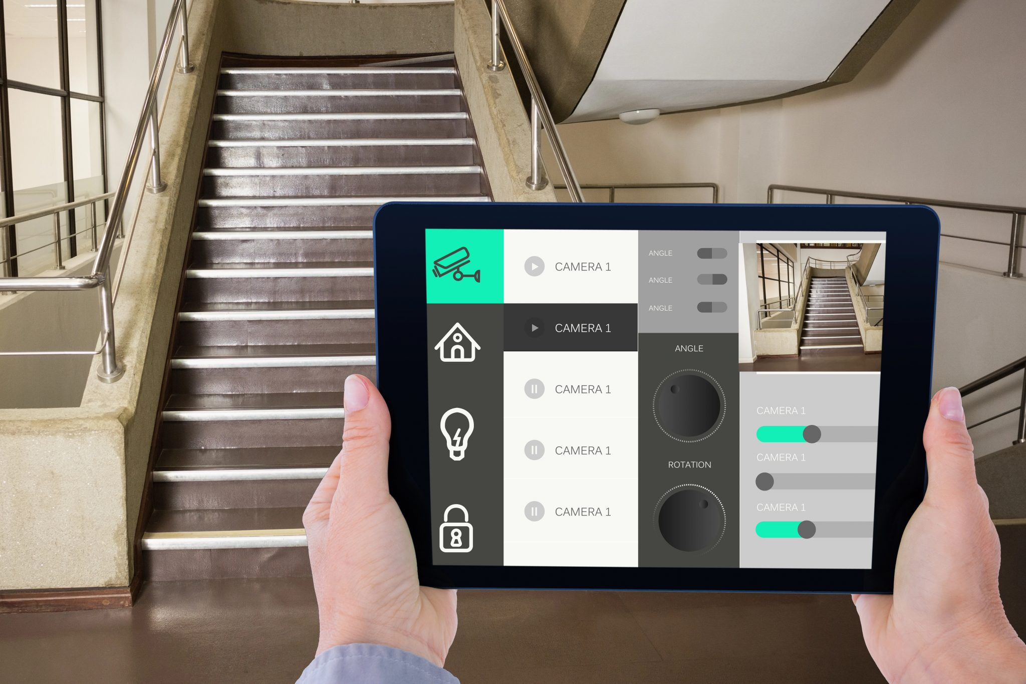 Smart Home Automation Design And Installation